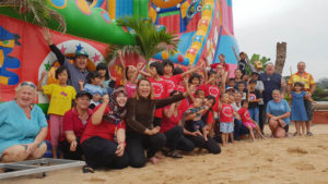 Take Care Kids Funday at Sea Falcon @ Sea Falcon Hotel & Restaurant