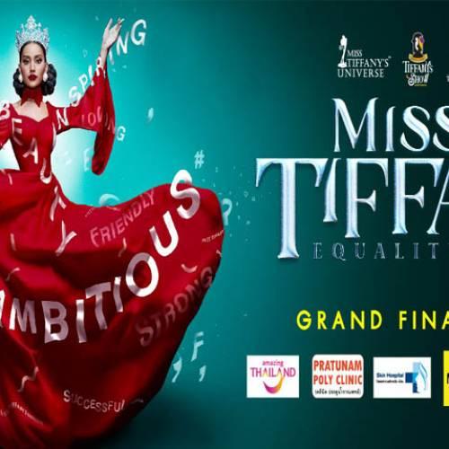 Miss Tiffany – Grand Final